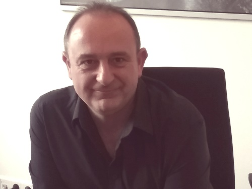 Michael Rönicke
